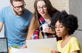 Online-Basics virtuell durchstarten