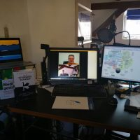 Zertifizierung Live-Online-Trainer Business